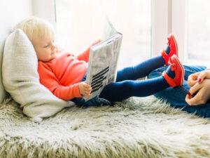Lezen-verbeeldingskracht
