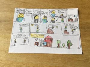 striptekenen-verbeeldingskracht